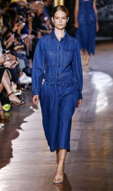 How to Wear Denim, 2015 Way