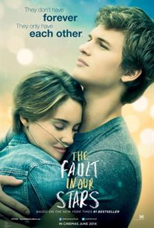 Film: The Fault in Our Stars