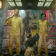 Film: Guardians of the Galaxy