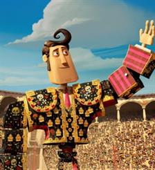 Film: The Book of Life
