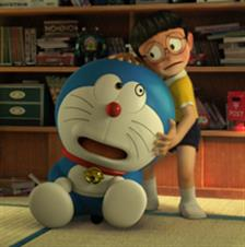 Film: Stand By Me Doraemon