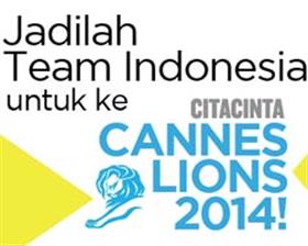 CITA CINTA Young Lions Competition 2014