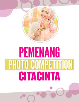 Ini Dia Pemenang #CCKhalisaMatchMyLips Photo Competition!