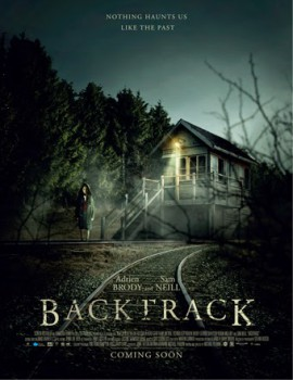 Backtrack - Tayang di Festival Sinema Australia Indonesia 2016