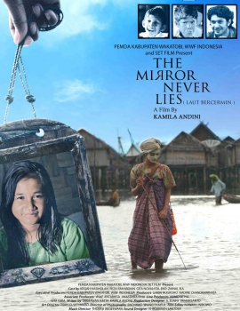 The Mirror Never Lies - Tayang di Festival Sinema Australia Indonesia 2016