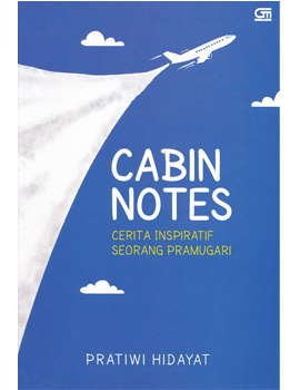 CC Quiz Buku: Cabin Notes