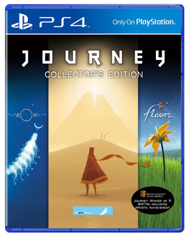 Journey™ Collectors Edition